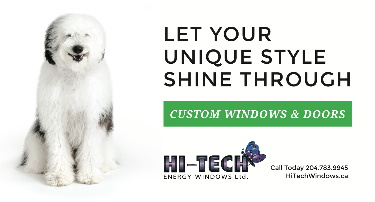 Talk To A Window And Door Specialist At Hi Tech