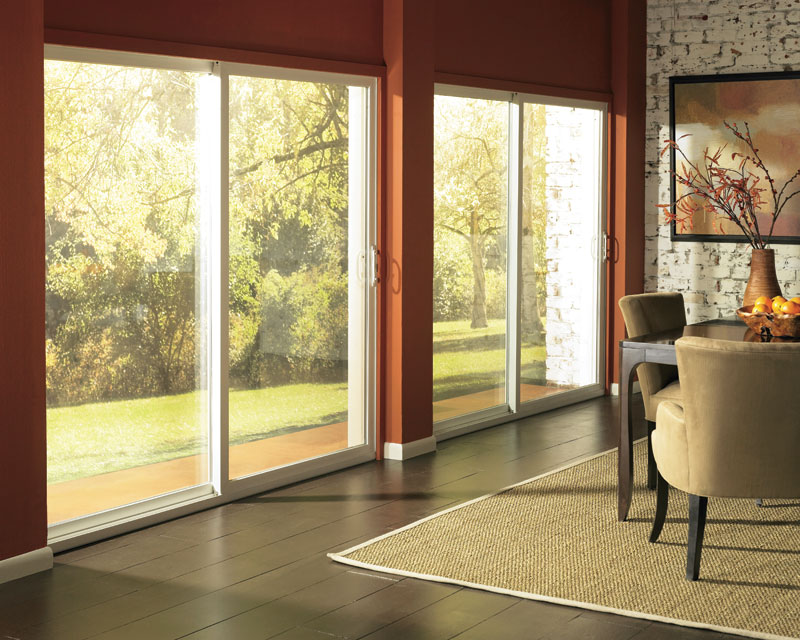 Patio Doors, Storm Doors, Sliding Glass Doors