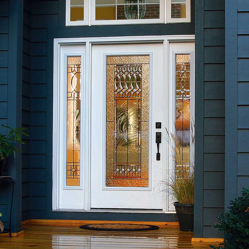Custom Design Hi Security Doors Winnipeg Mb