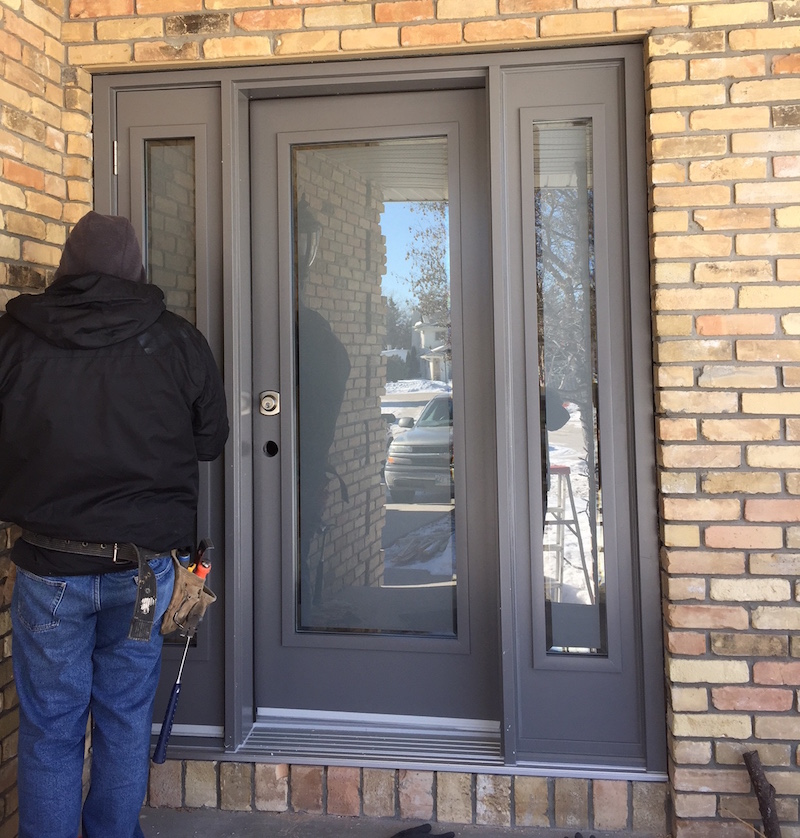 Talk to a Window and Door Specialist at Hi-Tech & Getting Summer Ready with Custom Windows u0026 Doors in Charleswood ...